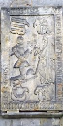 Wunstorf-St-Cosmas-und-Damian-Relief-Nordseite-IMG-7708